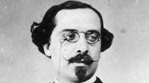 Rafael Hernando, compositor de zarzuela.