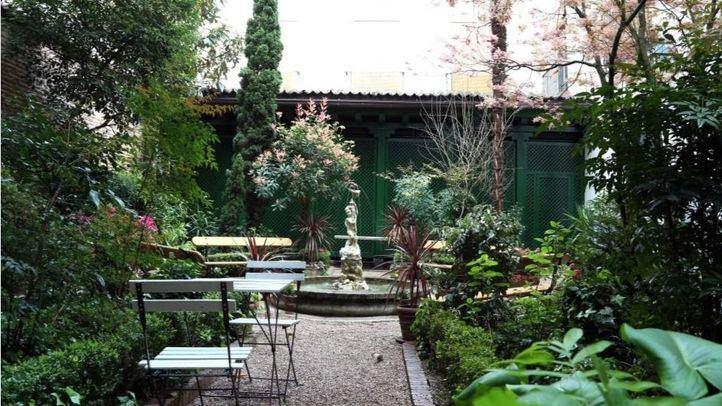La nueva vida del Jardín del Magnolio