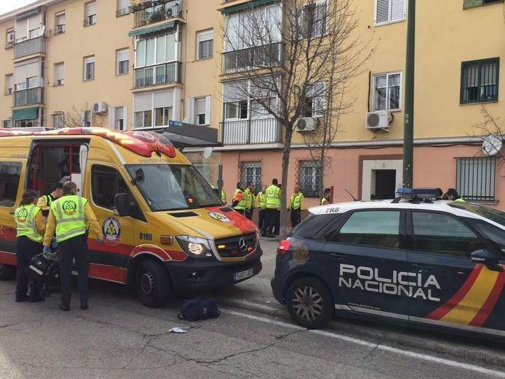 Detenidos dos hermanos acusados de matar a tiros a su cuñado en Chamberí
