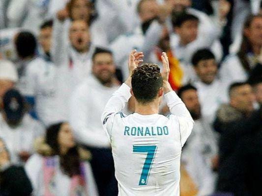 Ronaldo dice adiós:
