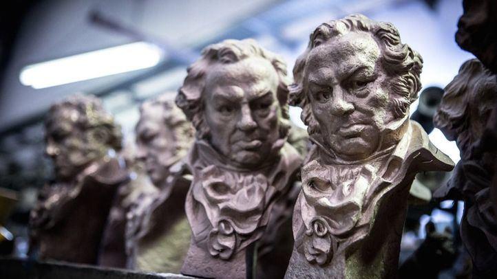 ¿Se van los Premios Goya a Sevilla para quedarse?