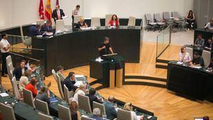 Madrid aprueba los presupuestos de 2018