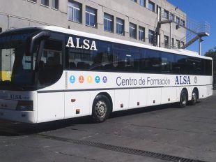 ALSA se suma a un proyecto que promueve el empleo de mujeres