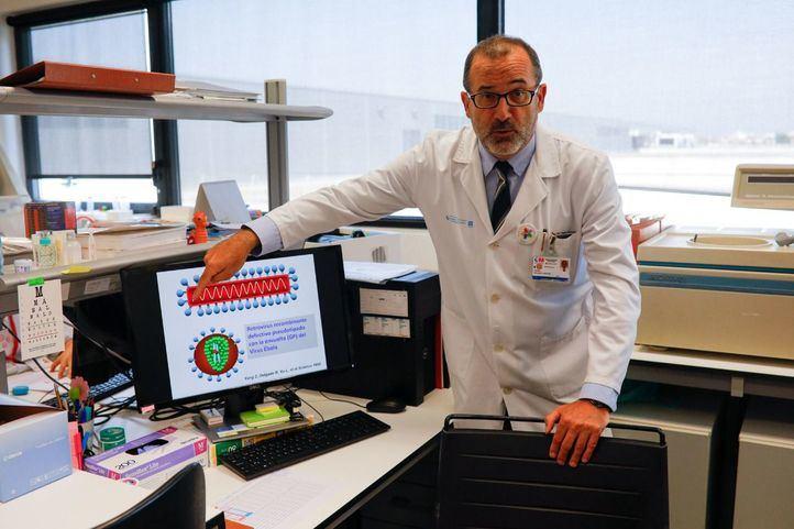 Hacia una vacuna universal contra el ébola: el 12 de Octubre descubre interesantes anticuerpos en supervivientes