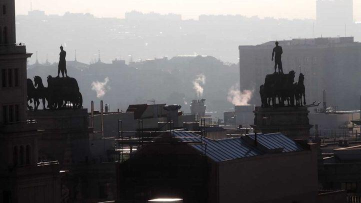 El Ayuntamiento quiere incrementar las medidas para reducir la contaminación en Madrid.