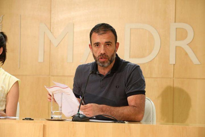 Madrid anuncia 827 mejoras urbanas en los barrios más vulnerables de la capital