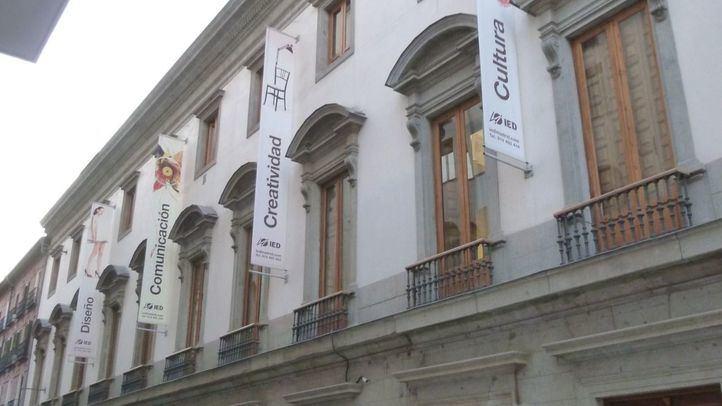 Palacio de Altamira de Ventura Rodríguez.