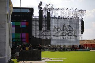 El Ayuntamiento asegura que la inauguración del Mad Cool se desarrolló