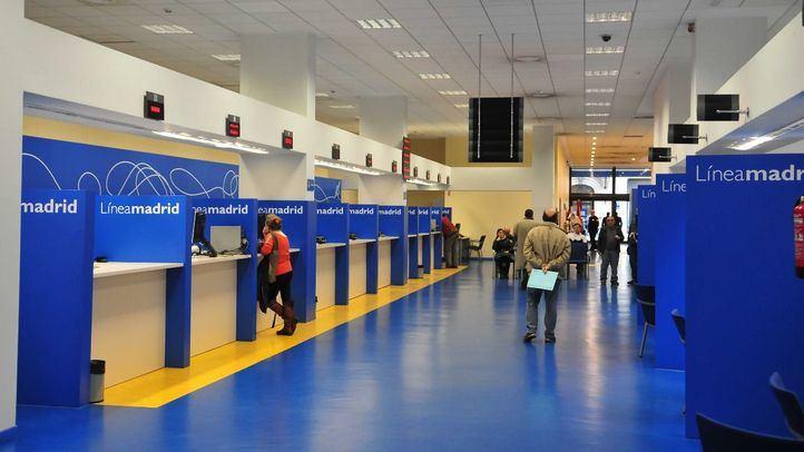 La adjudicataria de Línea Madrid, penalizada con casi 60.000 euros