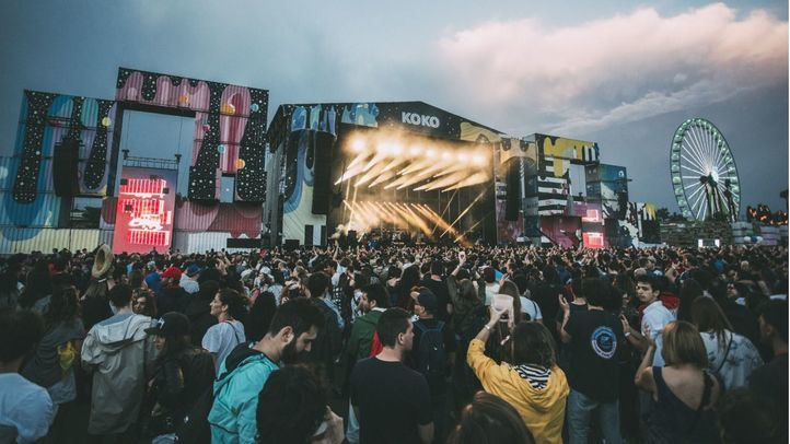 El festival refuerza el personal y las vías de acceso para evitar más colapsos