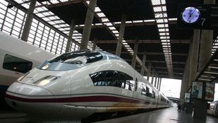 El AVE conectará Madrid y Murcia en tres horas para 2020
