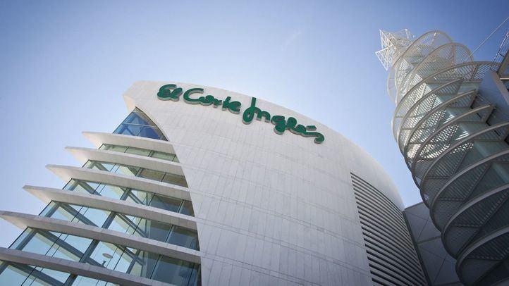 El Corte Inglés transmite el 10% de su capital a Primefin