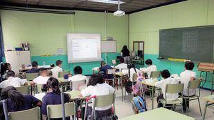 Escuelas Católicas expresa su 'indignación y preocupación'.