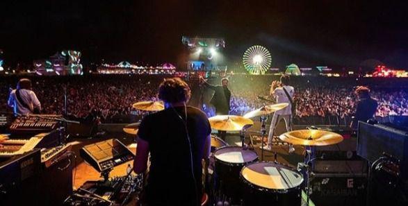 Nueva polémica en el festival: Massive Attack cancela su concierto