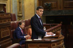 Las encuestas consolidan el tirón del PSOE