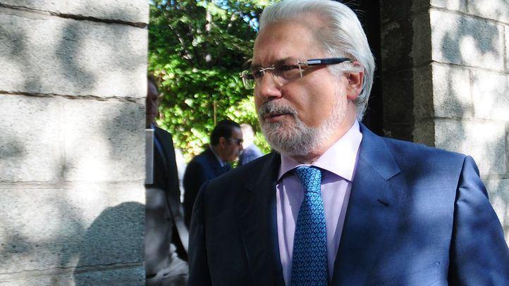El juez Baltasar Garzón en una foto de archivo.