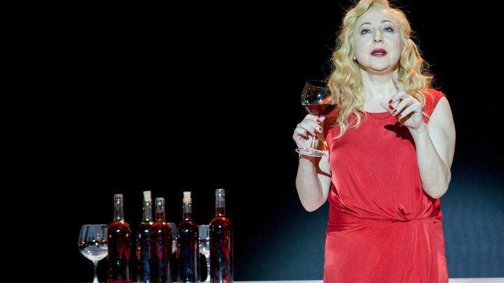Carmen Machi en 'Juicio a una zorra'