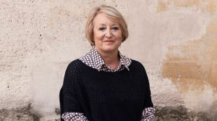 Muere Yvonne Blake, expresidenta de la Academia de Cine