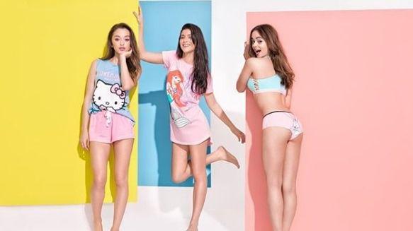 El Corte Inglés organiza un casting para elegir a la nueva imagen de la colección de Easy Wear Íntimo