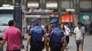 El Ayuntamiento no se cree las bajas por enfermedad de los policías en MADO y Mad Cool
