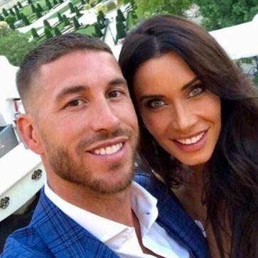 Sergio Ramos y Pilar Rubio pasarán por el altar el próximo verano.