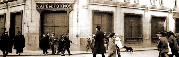 Café Fornos: punto de reunión de la tertulia madrileña