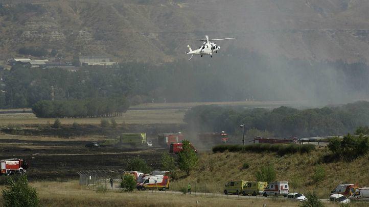El Congreso de los Diputados ha celebrado este martes la Comisión de Investigación sobre el accidente de Spanair