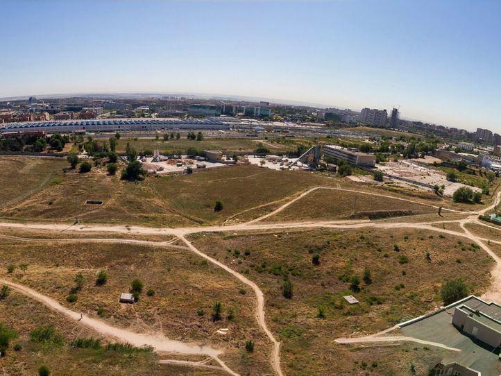 Reunión clave entre Ayuntamiento y Fomento para impulsar Madrid Nuevo Norte