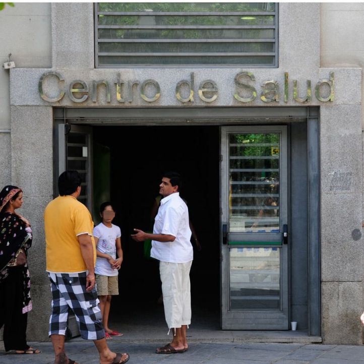 La Comunidad teme que el decreto de Sánchez derive en turismo sanitario
