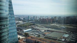 Jornada clave para el futuro Madrid: nuevo impulso al Mahou-Calderón y a Madrid Nuevo Norte