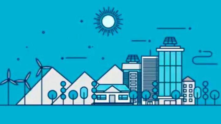 Sacyr lanza el sello 'Smart' para redefinir su oferta de servicios pegada a las últimas tecnologías