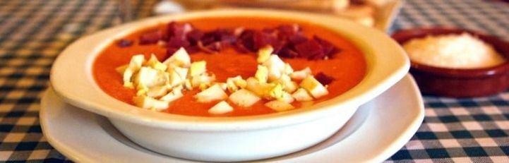 La sopa más refrescante del verano: los mejores gazpachos de Madrid