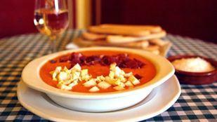 La sopa más refrescante del verano: los mejores gazpachos