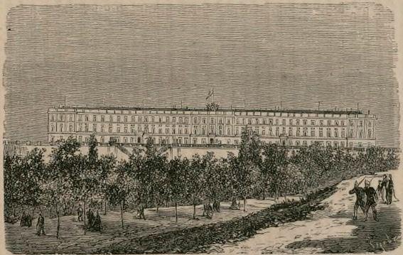 El Cuartel de la Montaña, la primera chispa mortal de la Guerra Civil