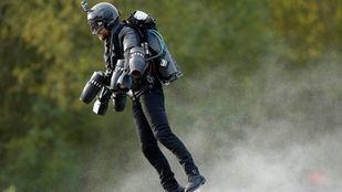 El traje de Iron Man ya existe y cuesta 400.000 euros