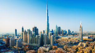 Emiratos Árabes Unidos: un país con fuerte presencia en la escena internacional