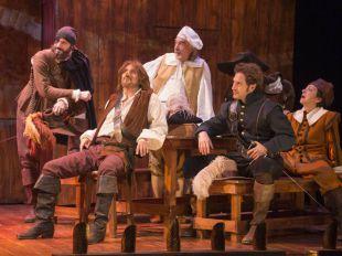 Cyrano de Bergerac, ahora en el Alcázar
