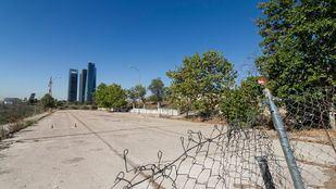 Garrido asegura que estudiará en profundidad el proyecto Madrid Nuevo Norte