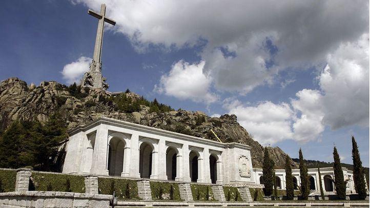 Nueva concentración en el Valle de los Caídos
