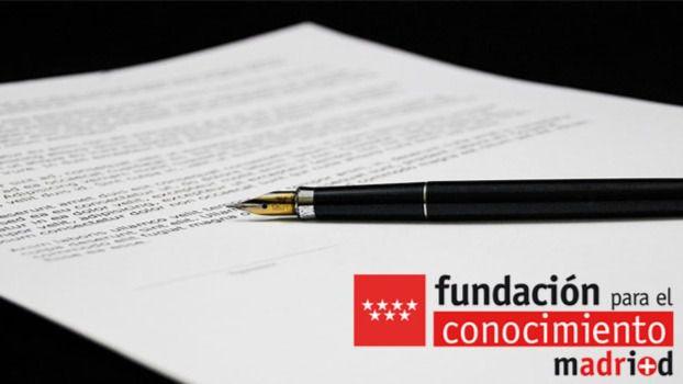 Los Estatutos de la Fundación para el Conocimiento madri+d recogen la elección de su Director mediante un procedimiento de concurso de méritos en convocatoria abierta