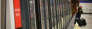 Metro actualiza su 'app' con alertas para todas las líneas