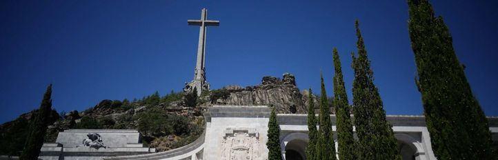 La primera exhumación del Valle de los Caídos que (aún) no fue