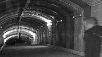 El túnel entre Sol y Gran Vía estará listo en mayo de 2019