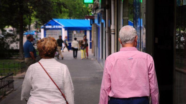 Causapié quiere que Madrid mejore la cobertura y la calidad de las prestaciones sociales.