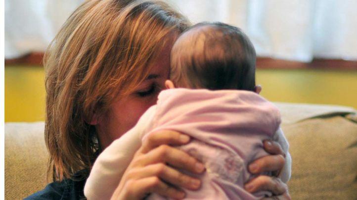 ¿Tengo que vacunar a mi bebé de sarampión?
