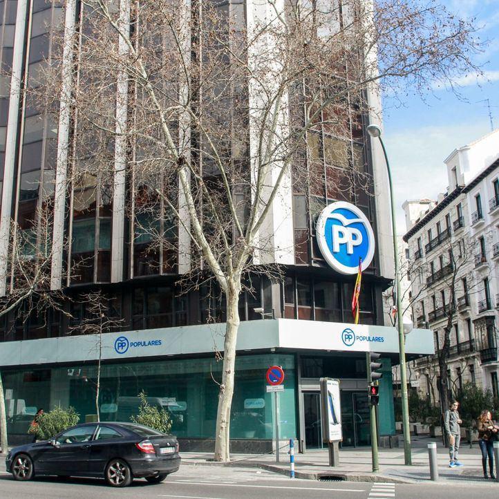 Críticos del PP de Madrid piden un Congreso extraordinario