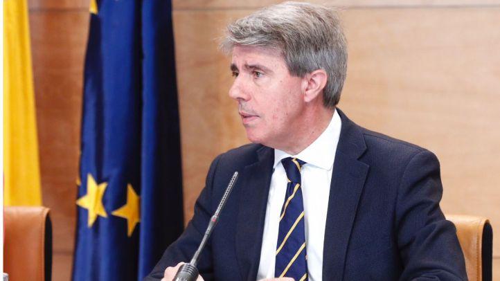 Garrido, el alumno aplicado de la carrera electoral: