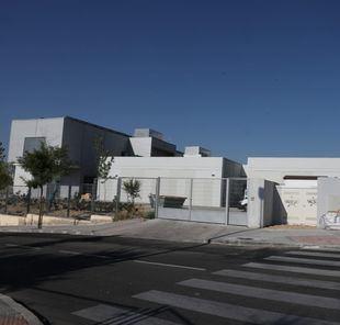 Latina abrirá el centro de día de alzheimer construido en 2006