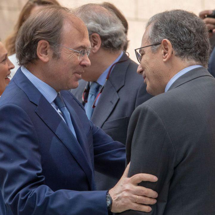 Gestora y bicefalia: continuidad en el PP de Madrid