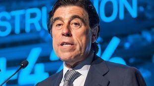 Sacyr elevó su EBITDA hasta los 239 millones de euros (+25%) y logró un beneficio neto de 72 millones (+20%)